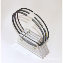 DLC Engineering machinery piston ring